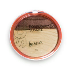 Pó Bronzeador - Luisance - L3018 - Sousa VIP
