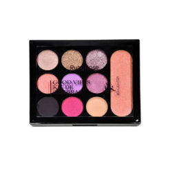 mini-paleta-de-sombras-highlihter-good-vibes-ruby-rose-hb1031-fechada
