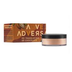 po-facial-translucido-vegano-chocolate-AD-108-embalagem-adversa-sousaVIP